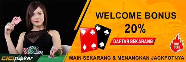 Situs Poker Online Terbaik Indonesia